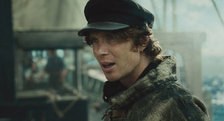 The Second Mate (Cillian Murphy)