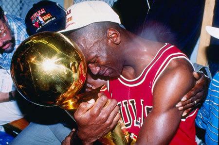 NBA Champ