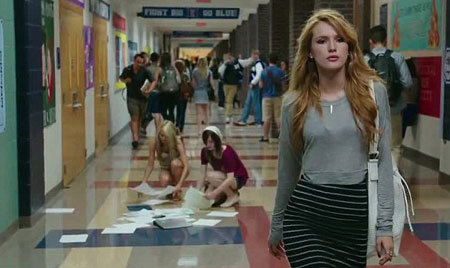 Mean Madison (Bella Thorne) is totally self-centered