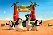 Preview penguins madagascar pre