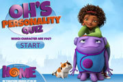 Preview oh personality quiz pre