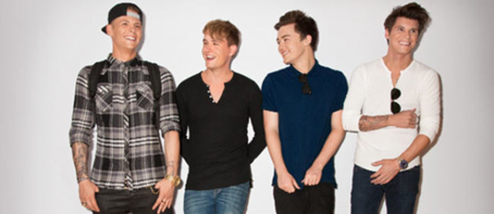 Feature rixton feat