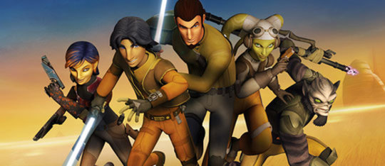 Feature star wars rebels feat