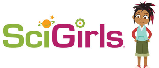 Feature scigirls feat