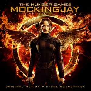 Mockingjay Part - 1 Soundtrack