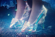 Preview cinderella glass slippers pre
