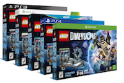 Preview lego dimensions preview