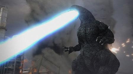 This kaiju is no joke!