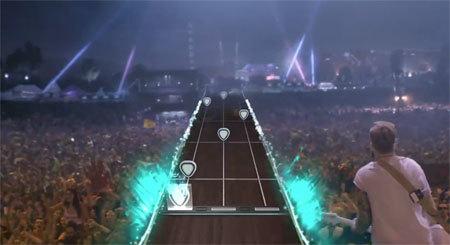 Feel like a rock god in the new Guitar Hero