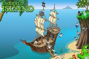 Preview emerald island pre