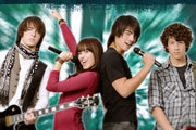 Preview camp rock pre