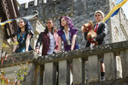 Preview descendants pre