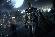 Preview batman arkham knight pre