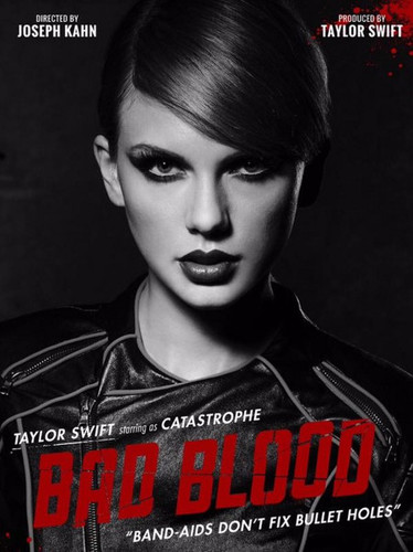 Bad Blood is out this Sunday