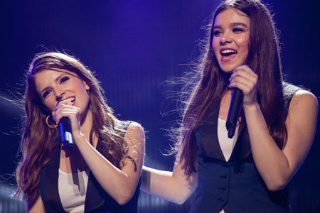 Anna and Hailee