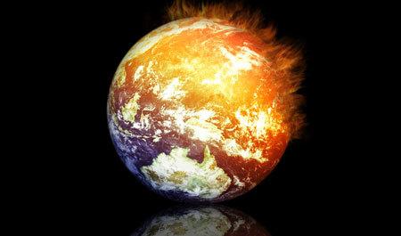 Help stop Global Warming!
