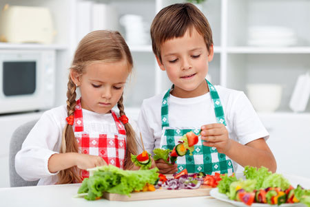 Best Ways For Kids To Lose Weight