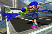 Preview splatoon pre