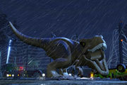 Preview lego jurassic world pre
