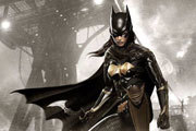 Preview batman arkham knights batgirl pre