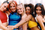Preview spice girls pre