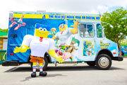 Preview spongebob truck pre