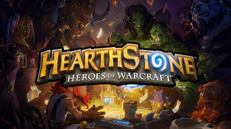 PVP is coming to Hearthstone!