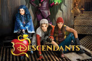 Preview descendants soundtrack pre