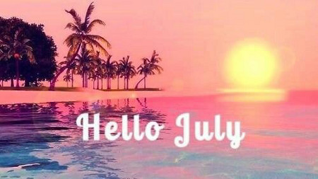 July has lots of fun and crazy holidays!