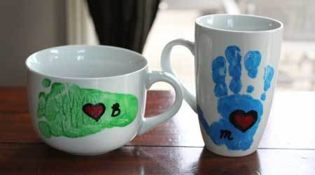 Design a mug for your Dad