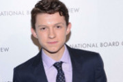 Preview spider man actor tom holland preview