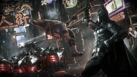 PC gamers won't be able to get Batman: Arkham Knight until some pretty massive issues are fixed.