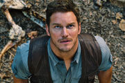 Preview jurassic world chris pratt pre