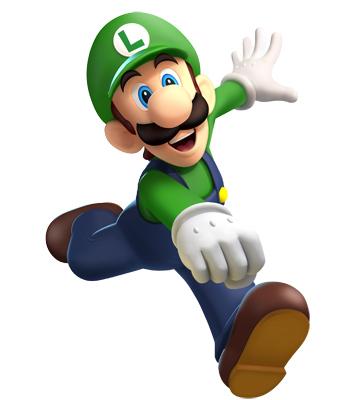 Luigi!