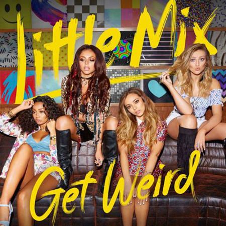 Get Weird drops August 14th, 2015