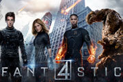 Preview fantastic four movie pre