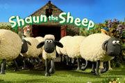 Preview shaun the sheep pre