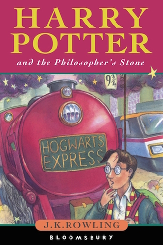The Harry Potter series brought new attention to the children's and young adult genre