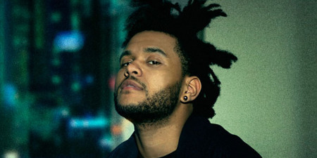 The Weeknd released Kiss Land in 2013