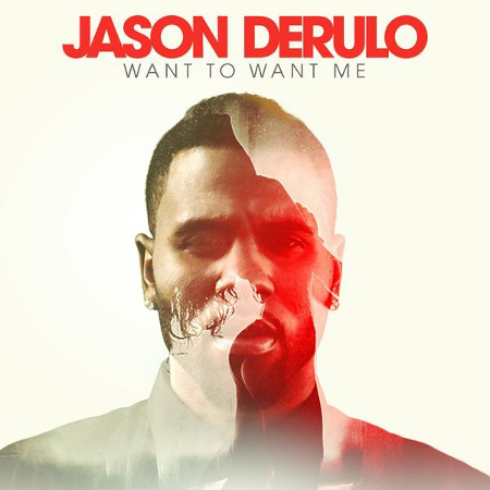 Jason Derulo: Want to Want Me