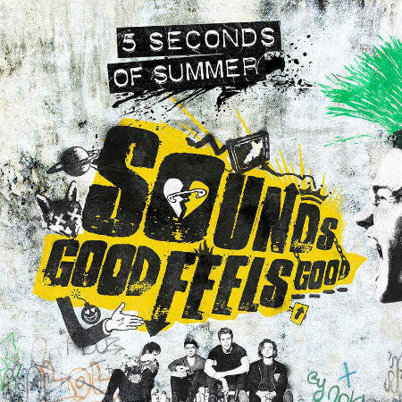 5SoS has a new album this fall!