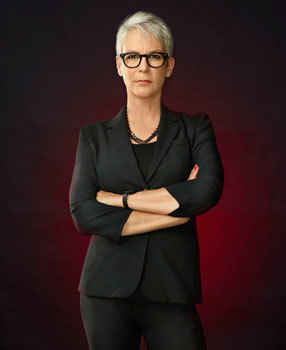 Jamie Lee Curtis as Dean Munsch