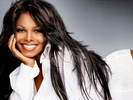 Janet Jackson is a legendary Diva