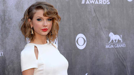 Taylor turns her heartbreaks into hits