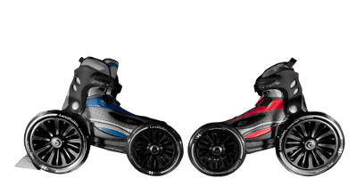 Land Roller Skates