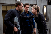 Preview insurgent blu ray pre