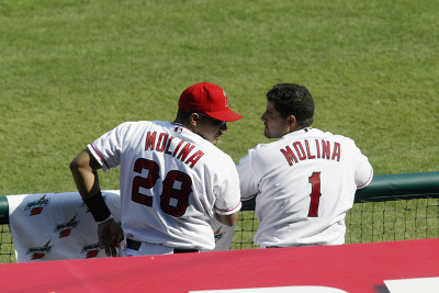 The Molina Brothers