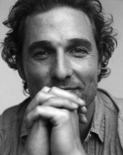 Matthew McConaughey is just one example of a famous Matthew!