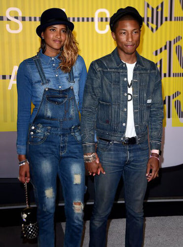 Double Denim is too much denim!