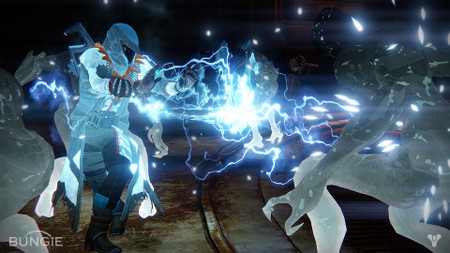 New extended trailer for Destiny: The Taken King!